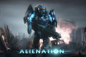 Download Alienation Ps4 Game 4k 8k Wide Wallpaper Free Wallpaper on dailyhdwallpaper.com