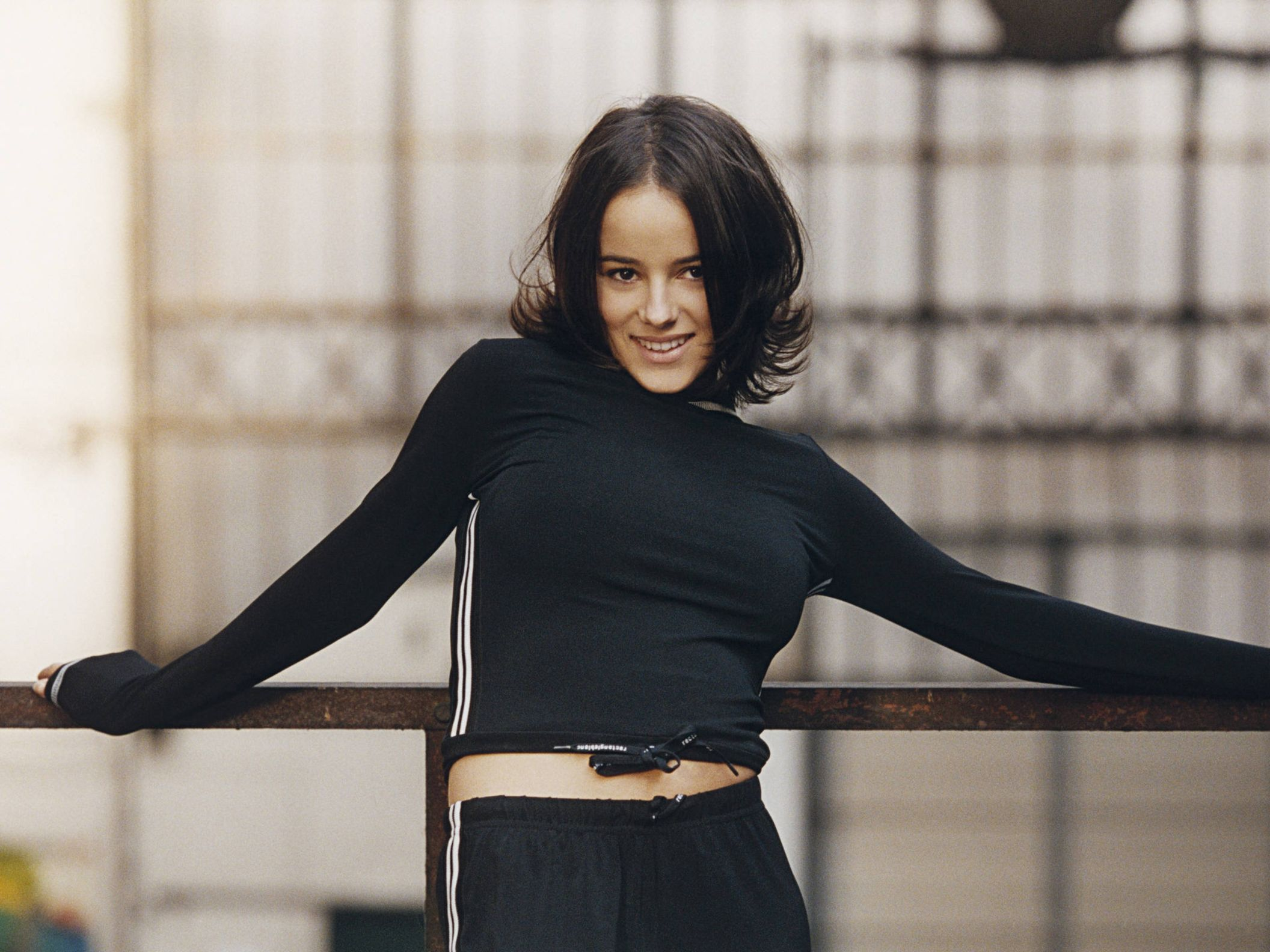 Download free HD Alizee 3 Normal Wallpaper, image