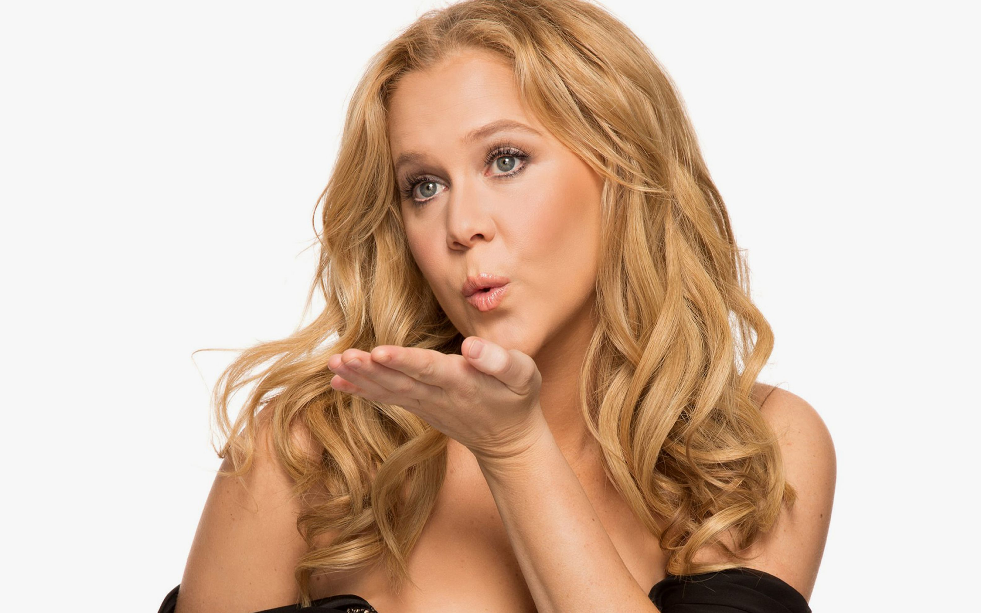 Download free HD Amy Schumer Wide Wallpaper, image
