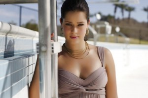 Ana Ivanovic 16 Normal Wallpaper