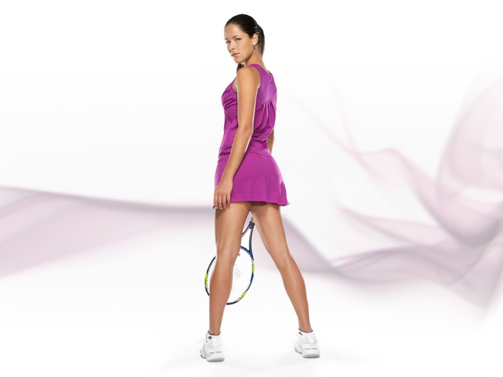 Download free HD Ana Ivanovic 5 Normal Wallpaper, image
