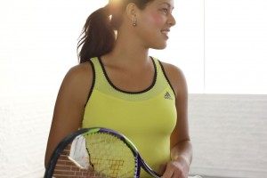 Ana Ivanovic 7 Normal Wallpaper