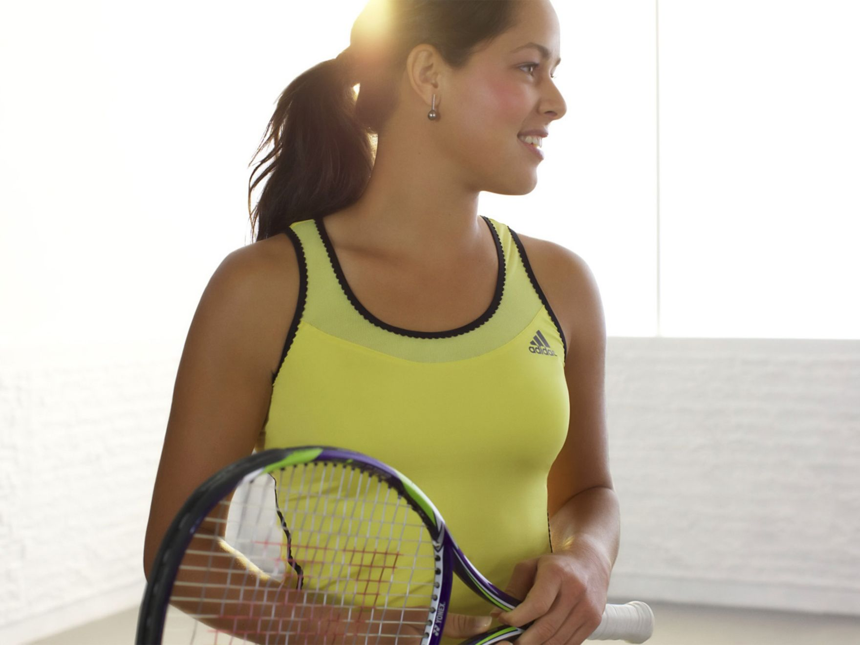 Download free HD Ana Ivanovic 7 Normal Wallpaper, image