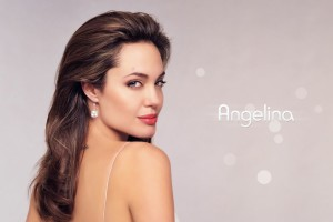 Download Angelina Jolie HD Sweet Pinky 1920x1080 Wallpaper Free Wallpaper on dailyhdwallpaper.com