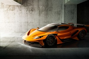 Download Apollo Arrow Concept Car 4k Wide Wallpaper Free Wallpaper on dailyhdwallpaper.com