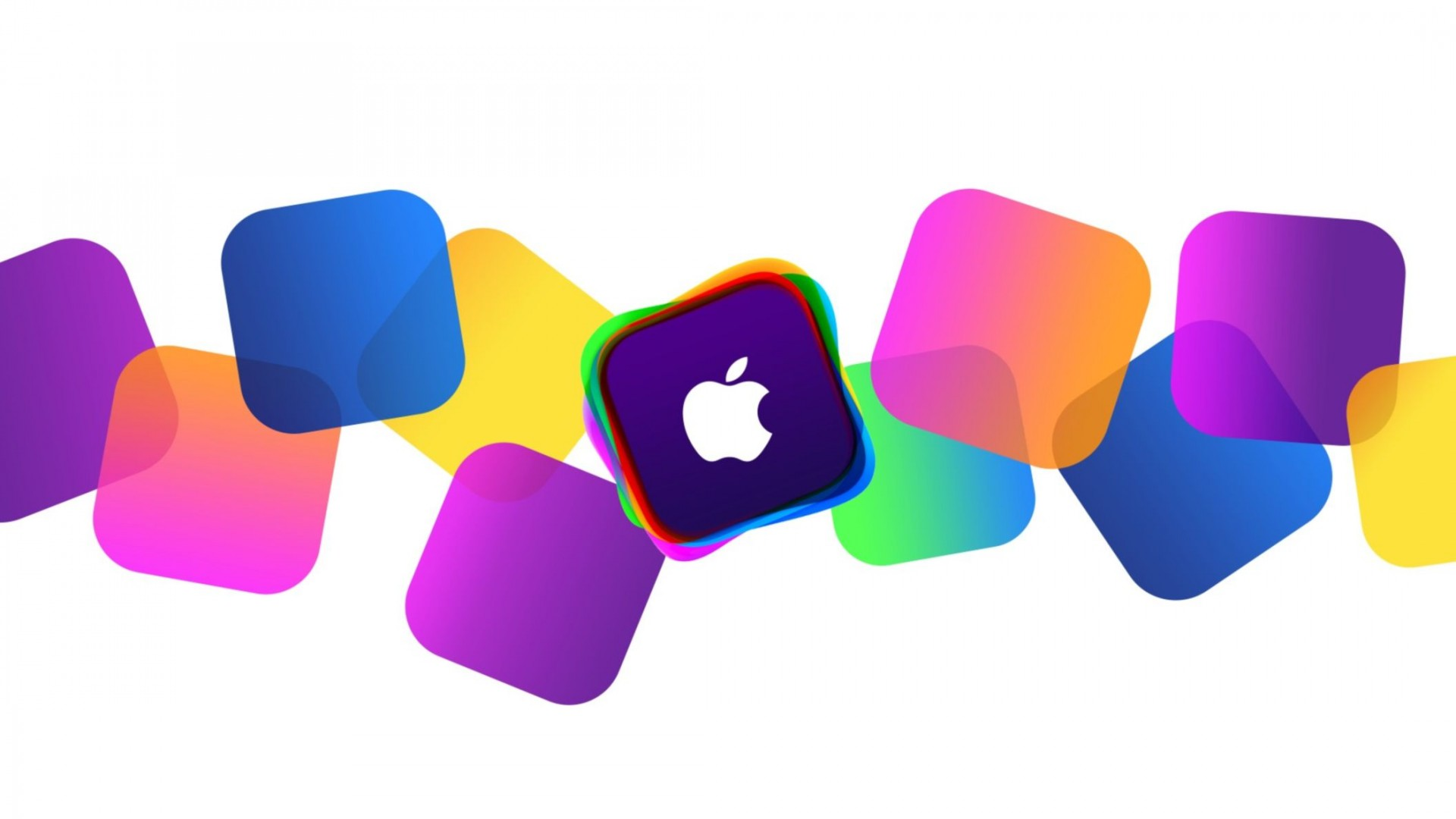 Apple WWDC HD Wallpaper