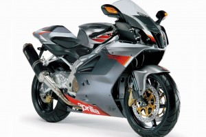 Aprilia Rsv Mille 1000 R Normal Wallpaper