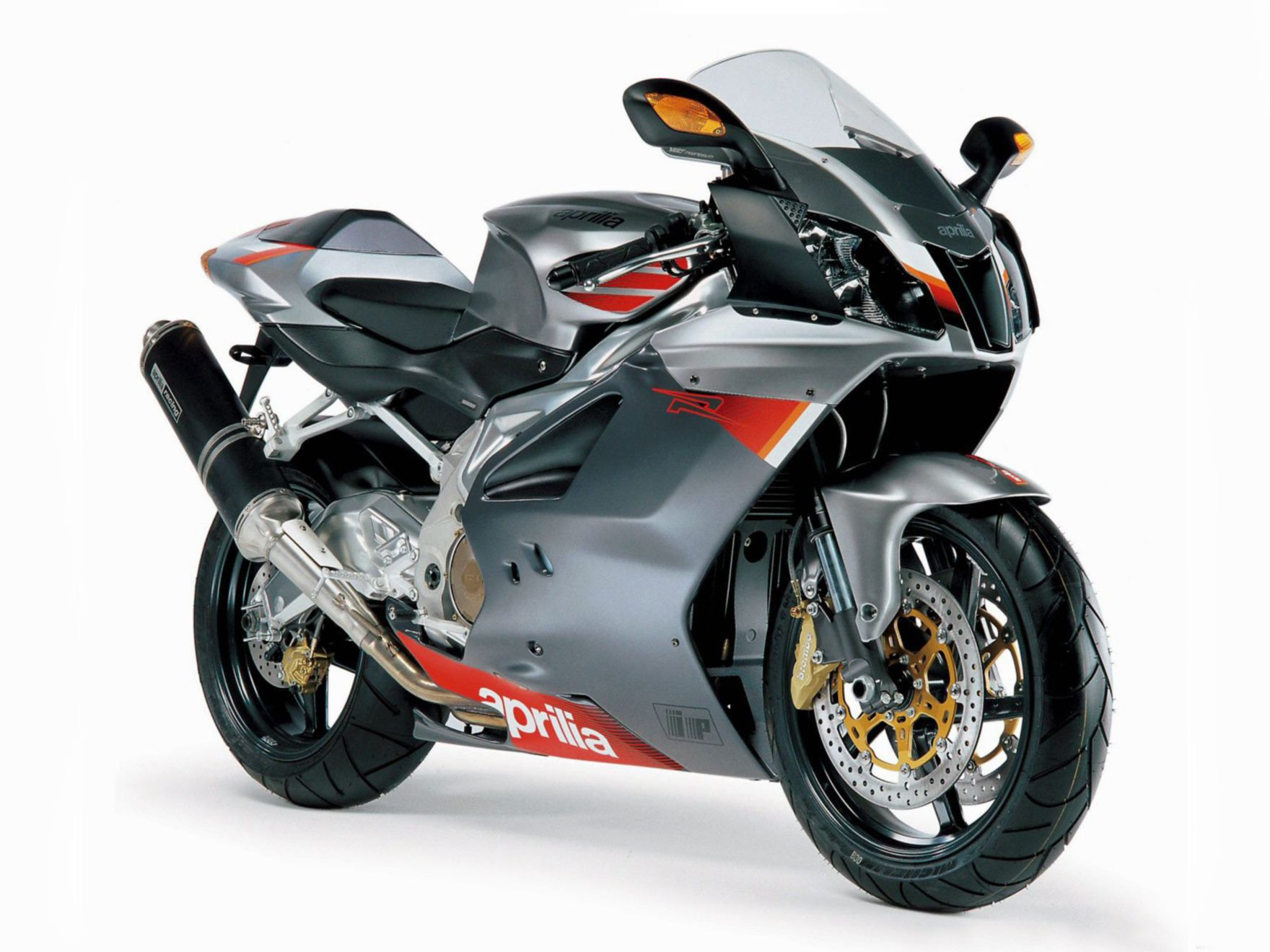 Download free HD Aprilia Rsv Mille 1000 R Normal Wallpaper, image