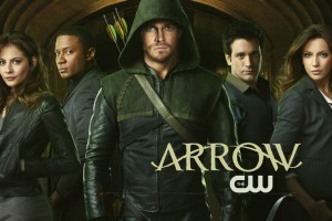Download Arrow CW TV Show HD Wallpaper Free Wallpaper on dailyhdwallpaper.com