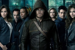 Download Arrow TV Series Wide Wallpaper Free Wallpaper on dailyhdwallpaper.com