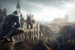 Assassins Creed Arno Dorian HD Wallpaper