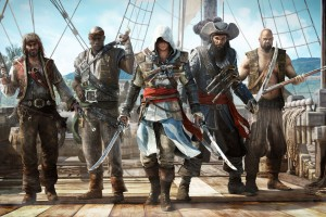 Download Assassins Creed Black Flag Game Wide Wallpaper Free Wallpaper on dailyhdwallpaper.com