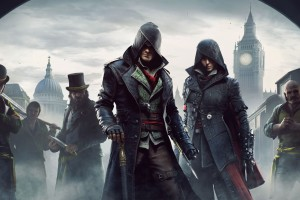 Download Assassins Creed Syndicate 2015 Wide Wallpaper Free Wallpaper on dailyhdwallpaper.com