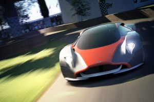 Download Aston Martin DP 100 Vision Gran Turismo Concept Wide Wallpaper Free Wallpaper on dailyhdwallpaper.com