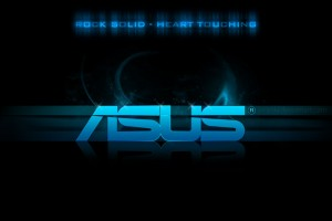 Asus HD Wallpaper