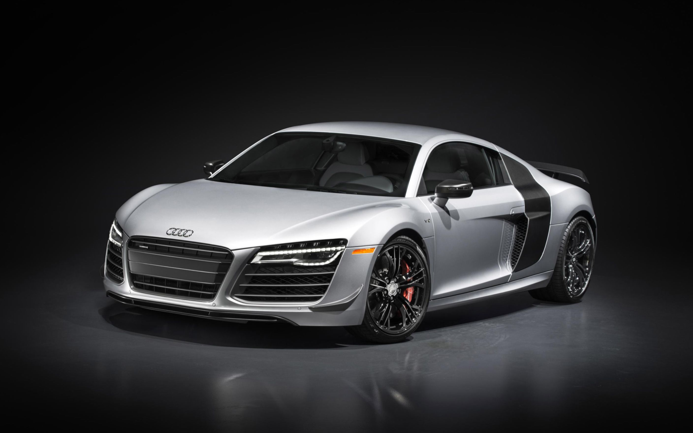 Download free HD Audi R8 Competition 2015 Wide Wallpaper, image
