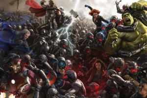 Download Avengers Age Of Ultron Concept Art Wide Wallpaper Free Wallpaper on dailyhdwallpaper.com