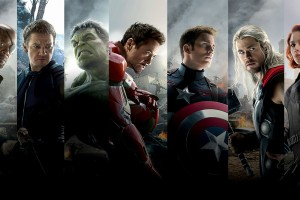 Avengers Age Of Ultron Team HD Wallpaper