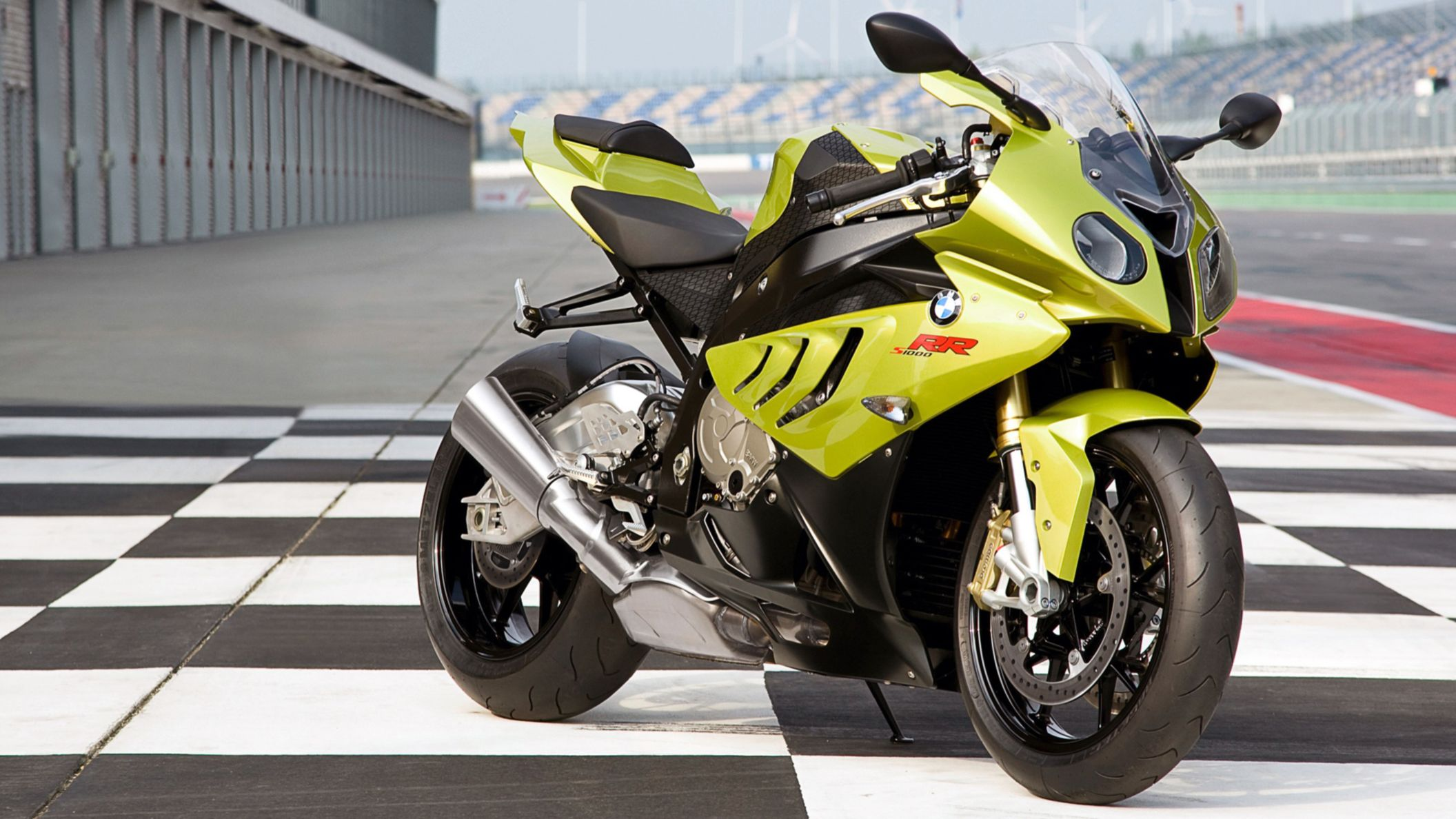 Download free HD BMW S 1000 Rr HD Wallpaper, image