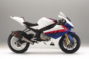 BMW S 1000 Rr Race Bike Normal Wallpaper