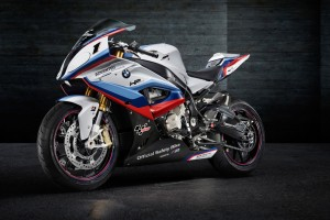 BMW S1000rr MotoGP Safety Bike Wide Wallpaper