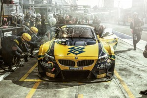 BMW Team Brasil Wide Wallpaper