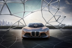 Download BMW Vision Next 100 Concept 4k Wide Free Wallpaper on dailyhdwallpaper.com