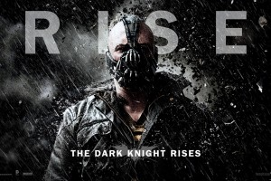 Bane Dark Knight Rises Wide Wallpaper
