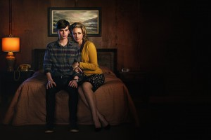 Download Bates Motel 2013 TV Series Wide Wallpaper Free Wallpaper on dailyhdwallpaper.com