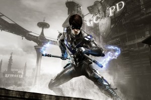 Download Batman Arkham Knight Nightwing HD Wallpaper Free Wallpaper on dailyhdwallpaper.com