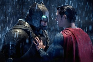Download Batman Superman Face Off Wide Wallpaper Free Wallpaper on dailyhdwallpaper.com