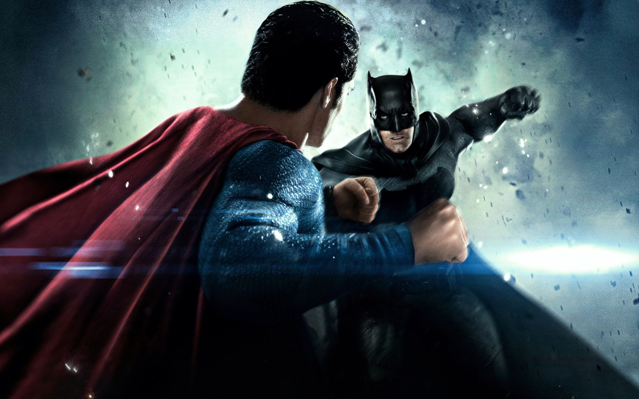 Download free HD Batman V Superman Dawn Of Justice 2016 Movie Wide Wallpaper, image