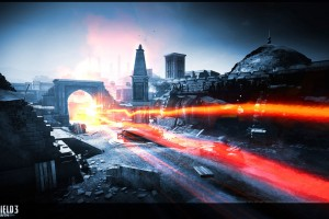 Download Battlefield 3 Aftermath HD Wallpaper Free Wallpaper on dailyhdwallpaper.com