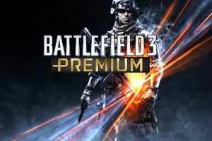 Battlefield 3 Premium Wide Wallpaper