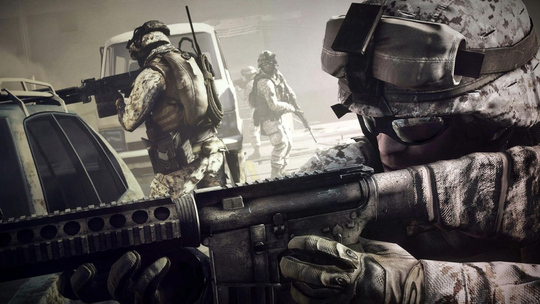 Download free HD Battlefield 4 1080p Full HD Wallpaper, image