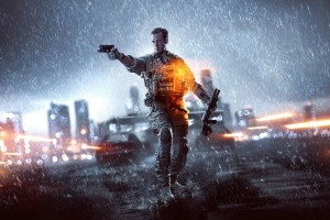 Battlefield 4 Battlefest HD Wallpaper