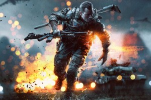 Battlefield 4 Hd Wallpaper