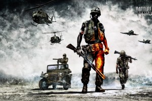 Download Battlefield Bad Company 2 Vietnam HD Wallpaper Free Wallpaper on dailyhdwallpaper.com