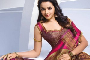 Download Beautiful Actress Bhavana Normal Wallpaper Free Wallpaper on dailyhdwallpaper.com