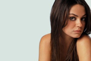 Download Beautiful Mila Kunis Hollywood Celebrity Wallpaper Free Wallpaper on dailyhdwallpaper.com