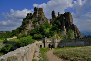 Belogradchik Rocks Bulgaria Wallpaper