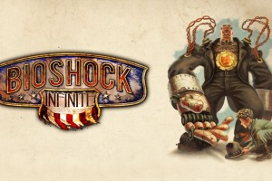 Download Bioshock Infinite HD Wallpaper Free Wallpaper on dailyhdwallpaper.com
