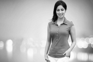 Download Black And White Yami Gautam Wallpaper Free Wallpaper on dailyhdwallpaper.com