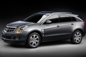 Download Black Cadillac SRX Crossover Suvcar Wallpaper Free Wallpaper on dailyhdwallpaper.com