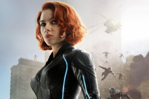 Download Black Widow Avengers Age of Ultron Wide Wallpaper Free Wallpaper on dailyhdwallpaper.com