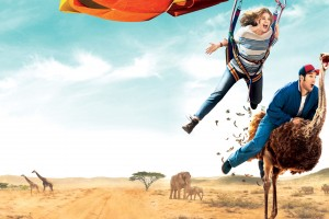 Download Blended 2014 Movie Wide Wallpaper Free Wallpaper on dailyhdwallpaper.com