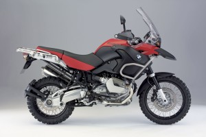 Bmw R 1200 GS Adventure Wallpaper