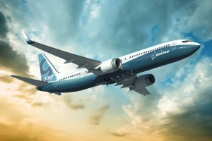Boeing Airplane Hd Wallpaper