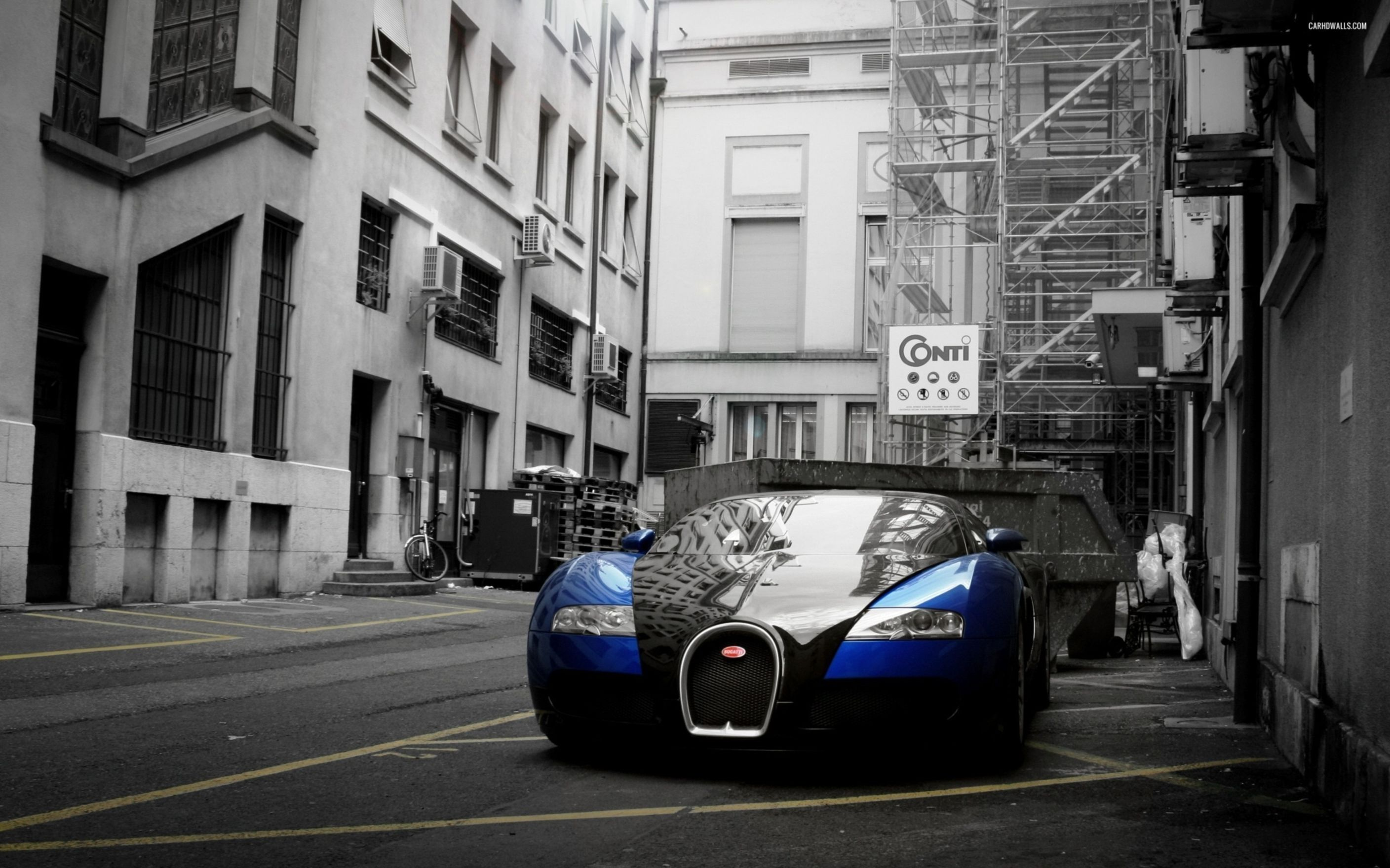 Download free HD Bugatti Veyron Grand Sport 2012 Wide Wallpaper, image