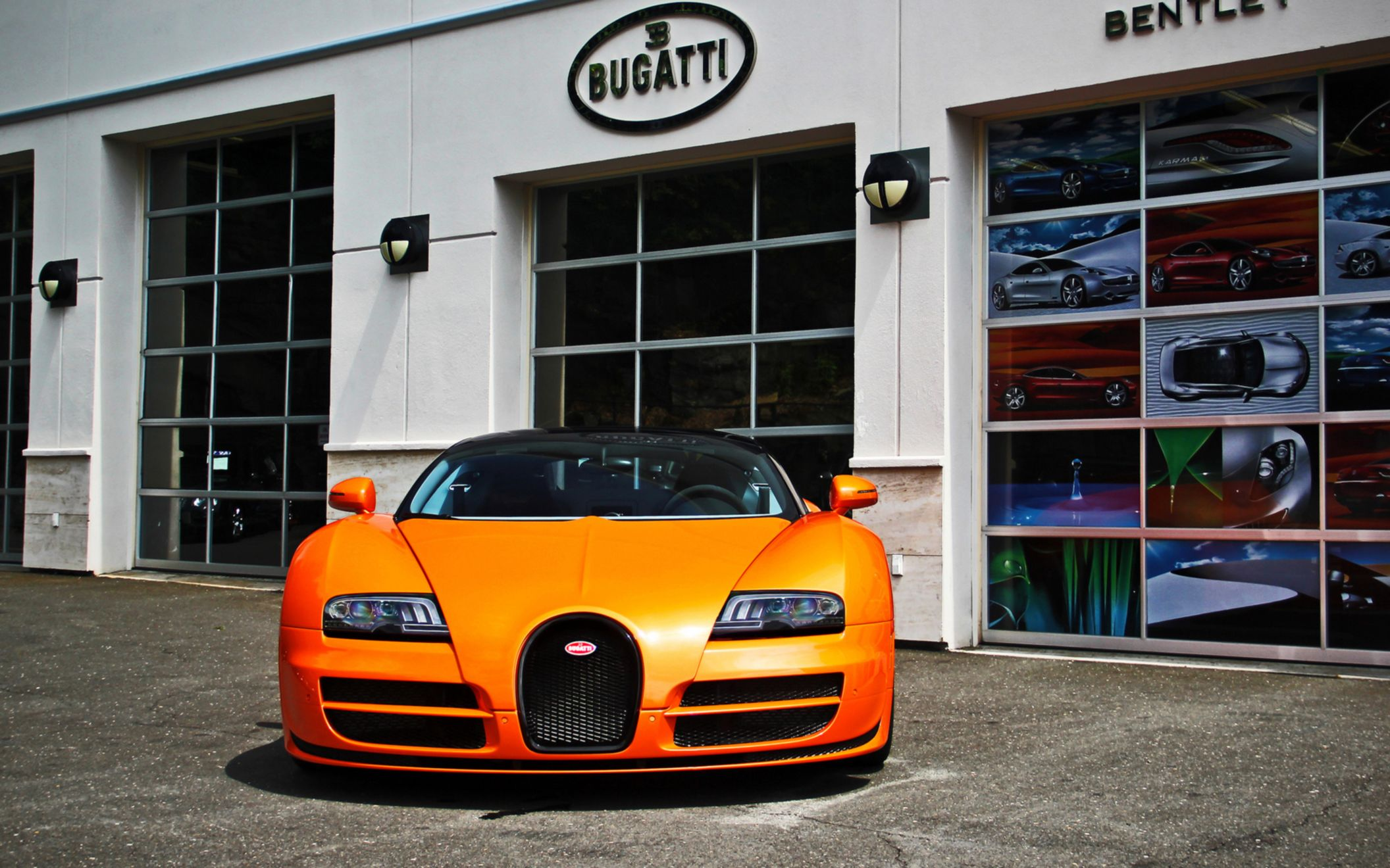 Download free HD Bugatti Veyron Vitesse Wide Wallpaper, image